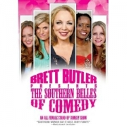 Stand up comedy Video Brett Butler Presents :The Southern Belles of Comedy Video