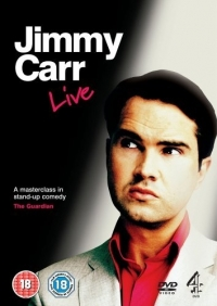 Stand up Comedy: Jimmy Carr: Live Video