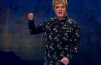 Stand up Comedy: Eddie Izzard - Dress to Kill video