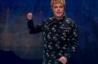 Stand up Comedy: Eddie Izzard - Dress to Kill video
