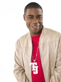 Stand up Comedy: Tracy Morgan, Apologize!