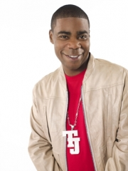 Stand-up comedy => Tracy Morgan, Apologize!