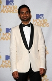 Stand-up comedy => Aziz Ansari's stand up tour Dangereous Delicious is coming at the Orpheum Theatre