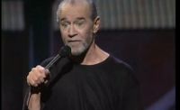 Stand up Comedy: George Carlin - Jammin' in New York video
