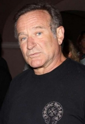 Stand-up comedy: Robin Williams (Career)
