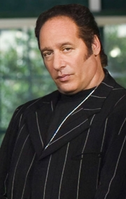 """Stand-up comedy => Comedian Andrew Dice Clay Hopes """"Entourage"""" Will Kick-Start His Career!"""