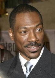 Stand up Comedy: Update: It's Official! Eddie Murphy Will Present the Oscars!