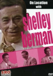 Stand up comedy Video Shelley Berman: On Location With Shelley Berman