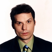 Stand up Comedy: Michael Ian Black Releases New Stand Up Comedy Special!
