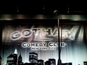 Stand-up comedy => The Divorce Show at Gotham Comedy Club
