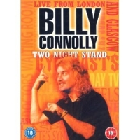 Stand up Comedy: Billy Connolly: Two Night Stand Video
