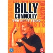 Stand up comedy Video Billy Connolly: Two Night Stand Video