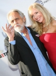 Stand-up comedy => Tommy Chong to perform in Guam