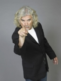 Stand up Comedy: Billy Connolly's stand up tour The Man kicks off in Melbourne, in January 2011