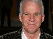 Stand-up comedy => Steve Martin at Chautauqua!