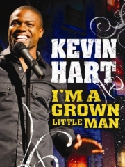 Stand up comedy Video Kevin Hart: I'm a Grown Little Man Full Video
