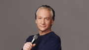 Stand up Comedy: Comedian Bill Maher to Stand Up for the New Year in Hawaii!