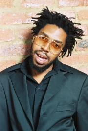 Stand up comedy Video Comedy Central Presents Kagiso Lediga