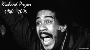 Stand-up comedy => Richard Pryor died of heart attack