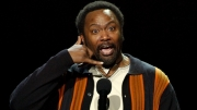 "Stand up Comedy: Reginal Hunter accused of using the ""n word"" during PFS award show"