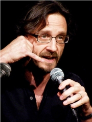 Stand-up comedy => Marc Maron Stands Up for Cleveland!
