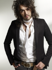 Stand up Comedy: Russell Brand Banned from Entering Canada?