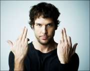 Stand up Comedy: Dane Cook Talks Business with NBC