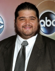 Stand-up comedy => Jorge Garcia is a Stand-up Guy!