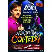 Stand up comedy Video Jim Breuer: Heavy Metal Comedy