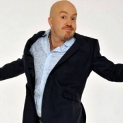 Stand up Comedy: Andy Parsons comes to Salisbury on May, 23