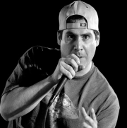 Stand-up comedy => Pablo Francisco: Special Guest at the annual Comedy Central Park!
