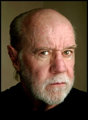 Stand-up comedy => Mark Twain Prize for George Carlin stand up comedy career