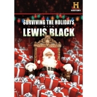 Stand up Comedy: Lewis Black - Surviving Holiday With Lewis Black