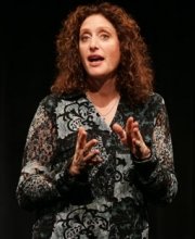 Stand up Comedy: Judy Gold comes to Bristol Riverside Theatre this August