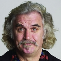 Stand up Comedy: Billy Connolly: Personal Life, Wife