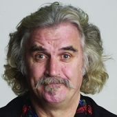 Stand-up comedy: Billy Connolly: Personal Life, Wife