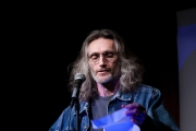 Stand-up comedy => Remebering the late Joey Waldon - a comedian, cartoonist and an amazing artist