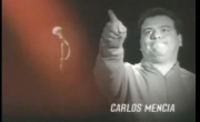 Stand up comedy Video Comedy Central Presents: Carlos Mencia