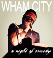 Stand up comedy Video Wham City Tour