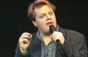 Stand up comedy Video Eddie Izzard - Live at the Ambassadors video
