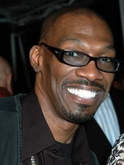 Comedian Biography Charlie Murphy (Personal Life, Wife, Kids, Career)