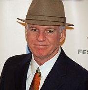 Stand up Comedy: Steve Martin and the Steep Canyon Rangers in Vancouver!