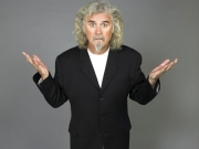 Stand-up comedy => Billy Connolly - How it feels to be a king