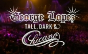 Stand up comedy Video George Lopez - Tall, Dark & Chicano video