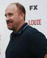 Stand up Comedy: FX has renewed Louie for a second season