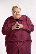 Louie Anderson dives back into comedy in Las Vegas
