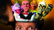 Stand-up comedy => Jeff Dunham is all over Europe