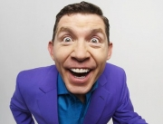 Stand-up comedy => Lee Evans announced 2014 Stand-Up Tour