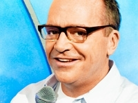 Stand up Comedy: Tom Arnold's stand-up show on DVD!