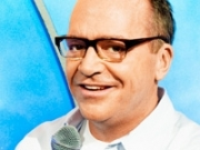 Stand-up comedy => Tom Arnold's stand-up show on DVD!